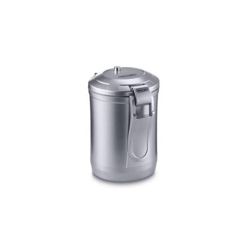 Akcesoria DeLonghi Pojemnik próżniowy Srebrna