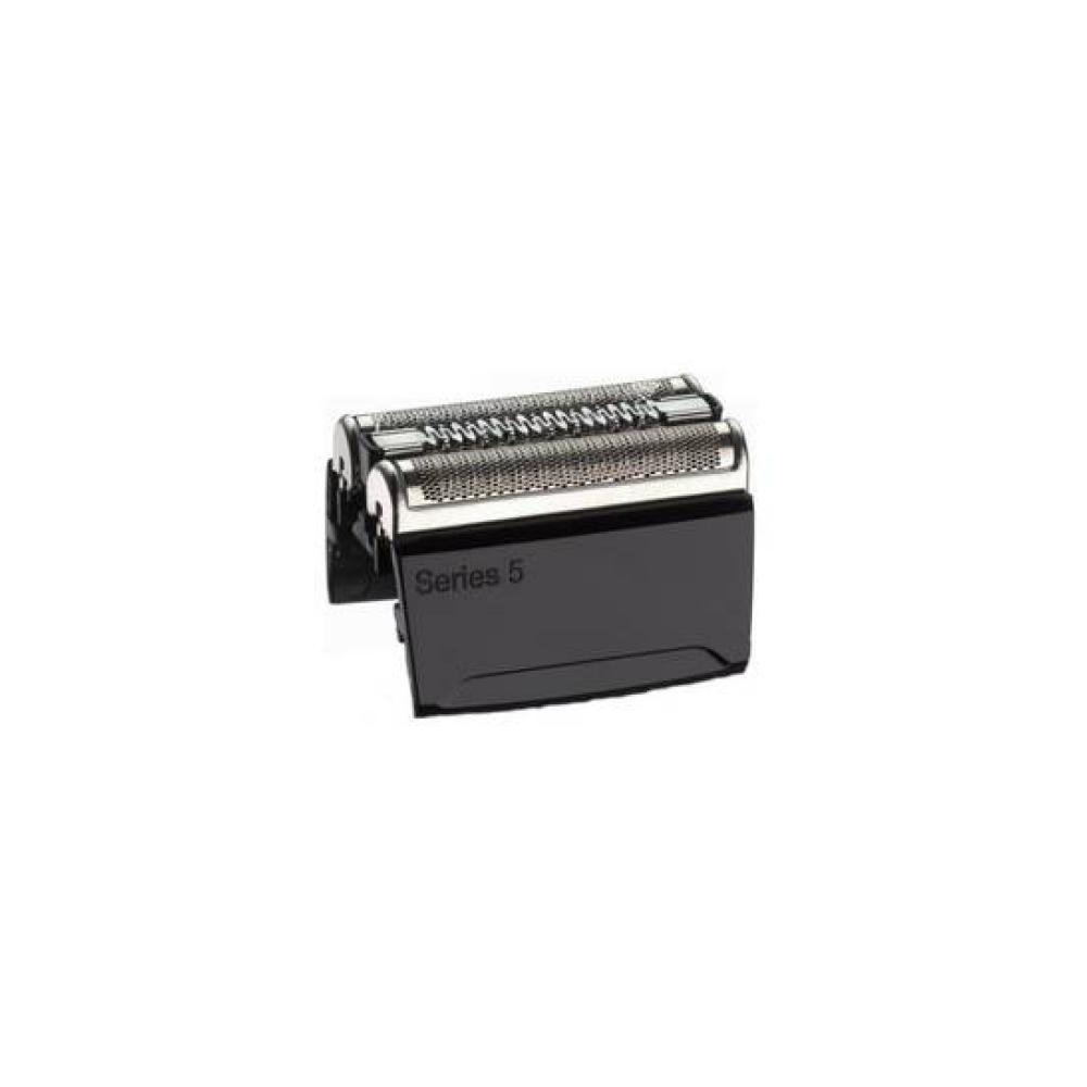 Akcesoria do maszynek do golenia Braun CombiPack Braun Series 5 FlexMotion - 52B Czarne