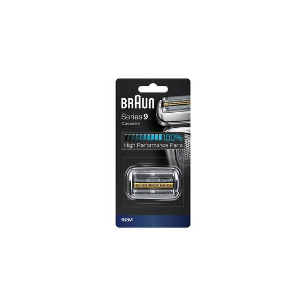 Akcesoria do maszynek do golenia Braun Combi Pack Series 9-92M