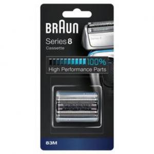 Akcesoria do maszynek do golenia Braun Combi Pack Series 8-83M