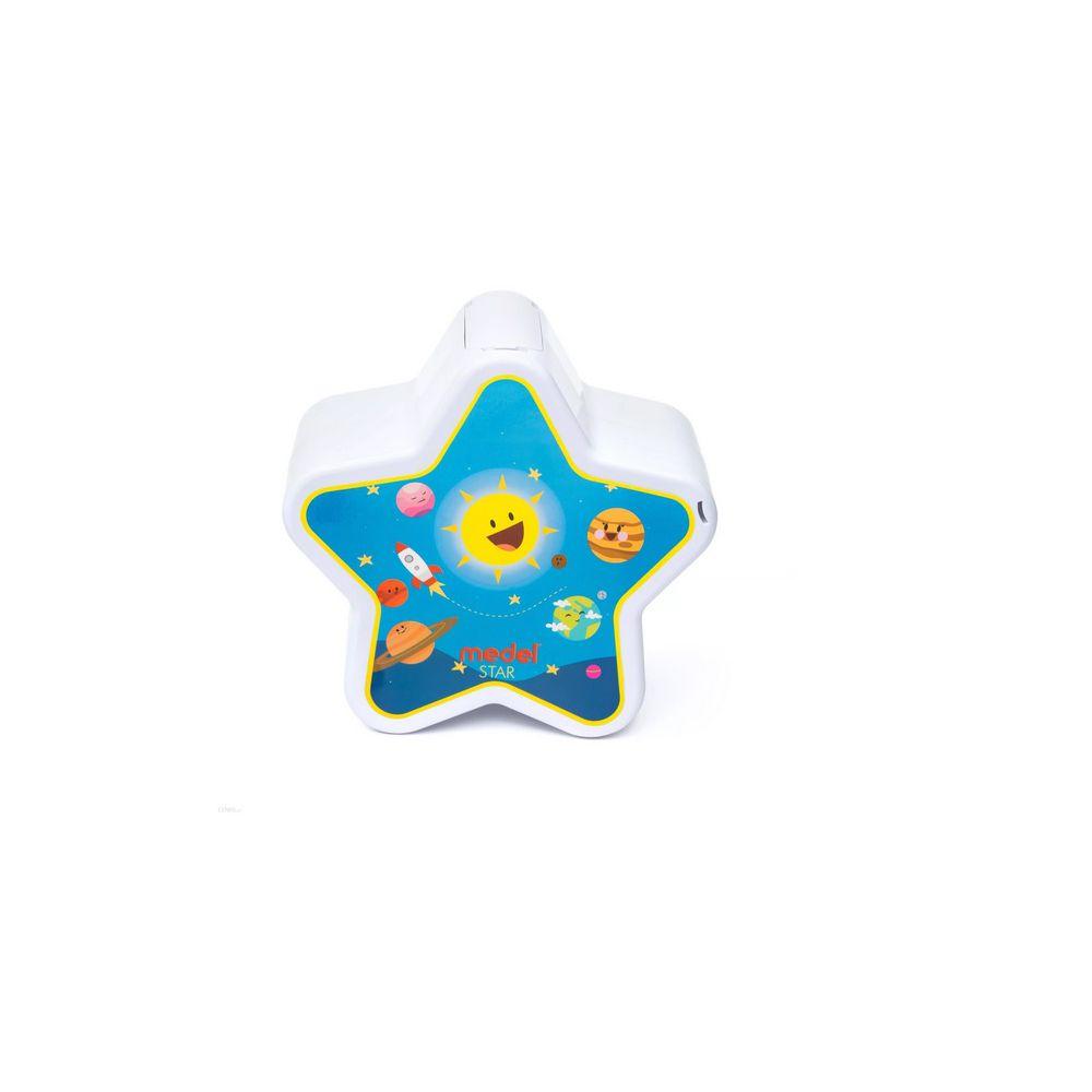 Inhalator MEDEL Baby Star