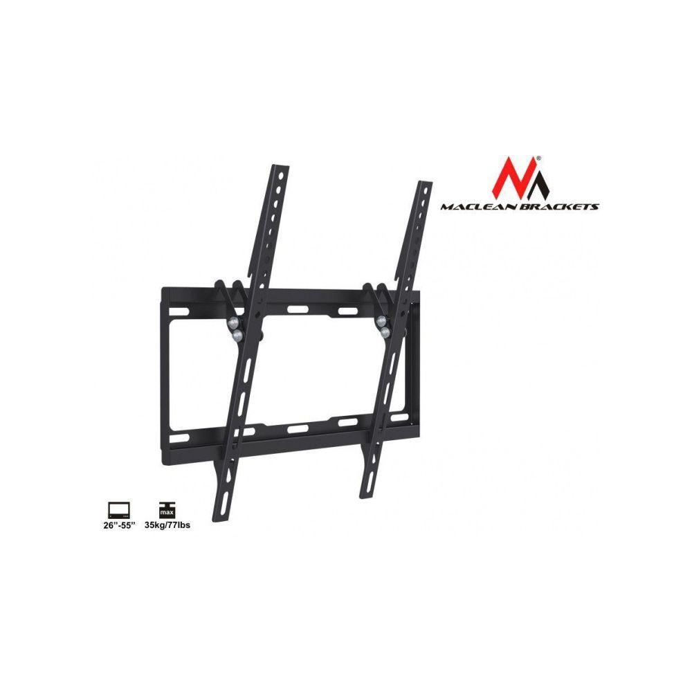 "UCHWYT DO TELEWIZORA 26-52"" MACLEAN MC-604 MAX VESA 400X400 35KG"
