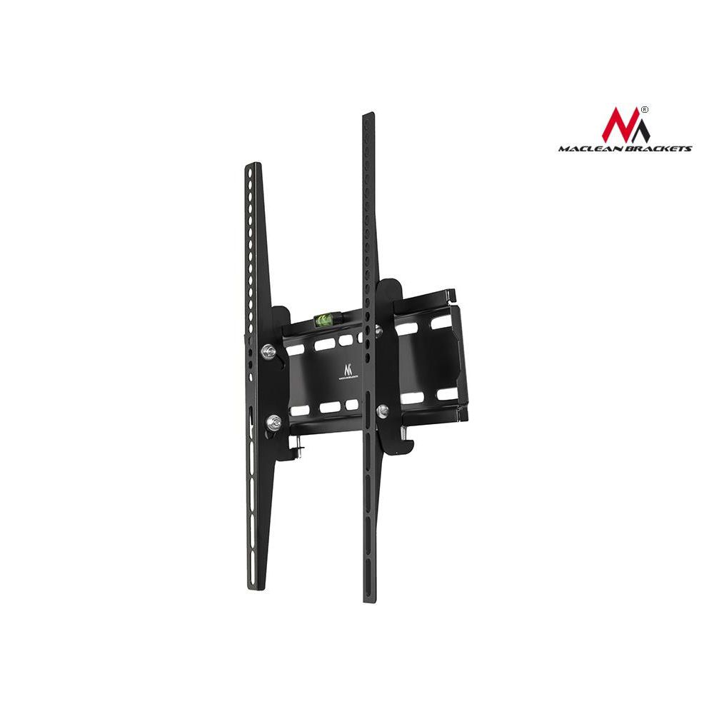 "UCHWYT DO TELEWIZORA 32-55"" MACLEAN MC-716 50KG MAX VESA 400X400"