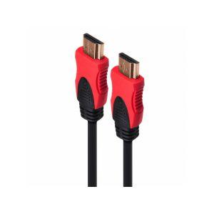 PRZEWÓD KABEL HDMI-HDMI MACLEAN MCTV-706 1.8M V2.0 30AWG 4K 60HZ