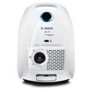 Odkurzacz podłogowy Bosch ProHygienic BGL3HYG Biały