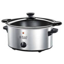 Wolnowar Slow cooking RUSSELL HOBBS All In One 22740-56 WOLNOWAR INOX