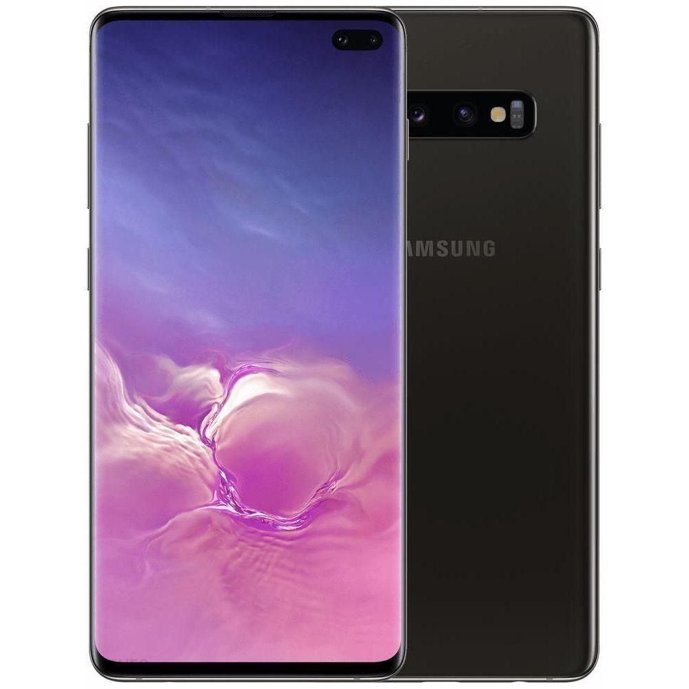 Samsung Galaxy S10 Plus SM-G975 128GB Czarny-FV 23%