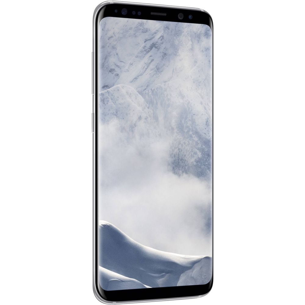 Samsung Galaxy S8 SM-G950F 64GB Silver FV 23%
