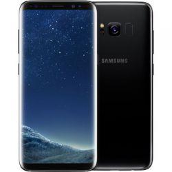 Samsung Galaxy S8+ SM-G955F 64GB czarny-FV 23% -Promocje do 24.lutego