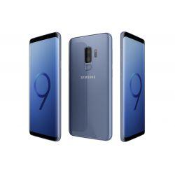 Samsung Galaxy S9+  SM-G965F Dual 64GB Blue -FV 23%-Promocja do 24.luty