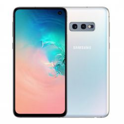Samsung Galaxy S10e 128GB SM-G970 Biały - FV 23%- Okazje do 24-luty