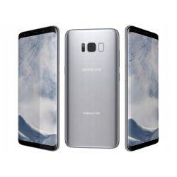 Telefon  Samsung Galaxy S8+ SM-G955F 64GB silver - FV 23%