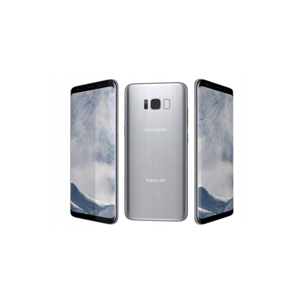 Samsung Galaxy S8+ SM-G955F 64GB silver - FV 23%