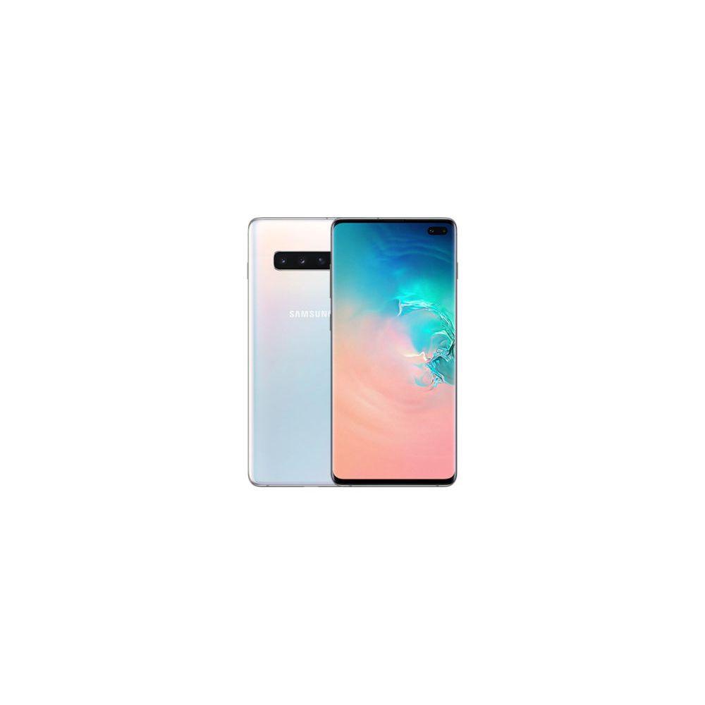 Samsung Galaxy S10 Plus SM-G975 128GB Biały-FV 23%