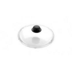Pokrywka Tescoma Unicover 28 cm - szklana