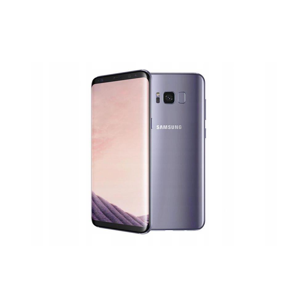 Samsung Galaxy S8 SM-G950F 64GB Grey FV 23%