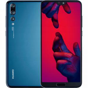 Huawei P20 128GB Dual SIM  Blue FV 23%
