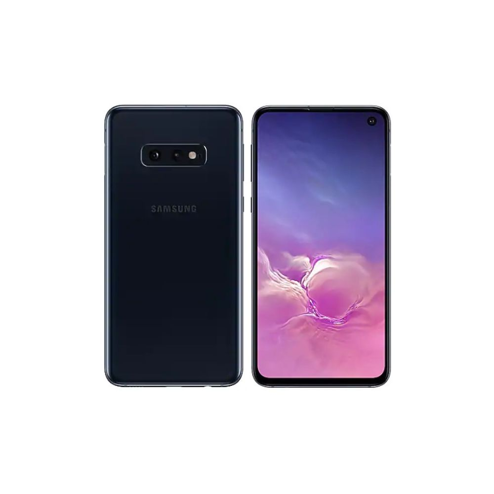 Samsung Galaxy S10e 128GB SM-G970 Czarny -  Black week offer