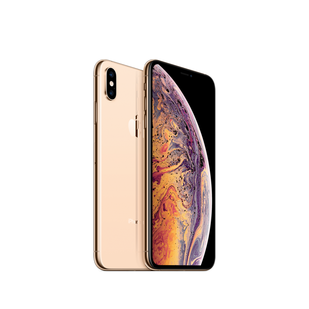 APPLE IPHONE XS 512GB GOLD  FV 23%