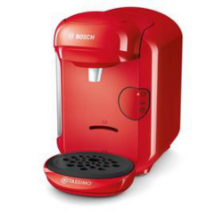 Ekspres do kawy Bosch Tassimo VIVY II TAS1403 Czerwone