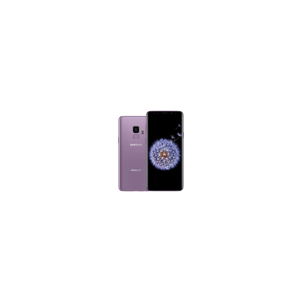 Samsung Galaxy S9 SM-G960F Dual Purple - FV 23%
