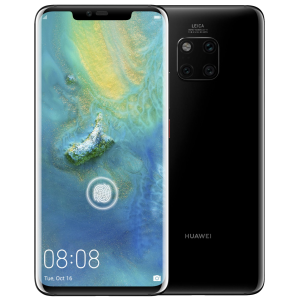 HUAWEI MATE 20 PRO 128GB DS Black FV23%