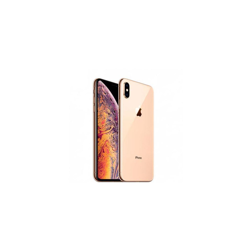 APPLE IPHONE XS 64GB Gold FV 23%
