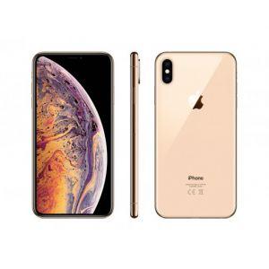 iPhone Xs Max 512GB - gold -FV 23%