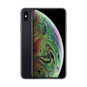 Apple iPhone Xs Max 64GB - grey -FV 23%