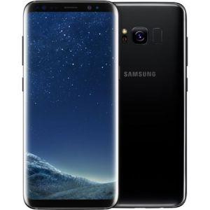 Samsung Galaxy S8+ SM-G955F DS 64GB czarny-FV 23%