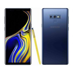 Galaxy Note 9 512 GB SM-N960 OCEAN BLUE FV23%
