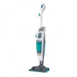 Mop parowy Concept Perfect Clean CP3000 Biały/Niebieski