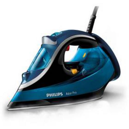 Żelazko Philips Azur Pro GC 4881/20 Niebieska