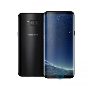Samsung Galaxy S8 SM-G950F 64GB Black FV 23%