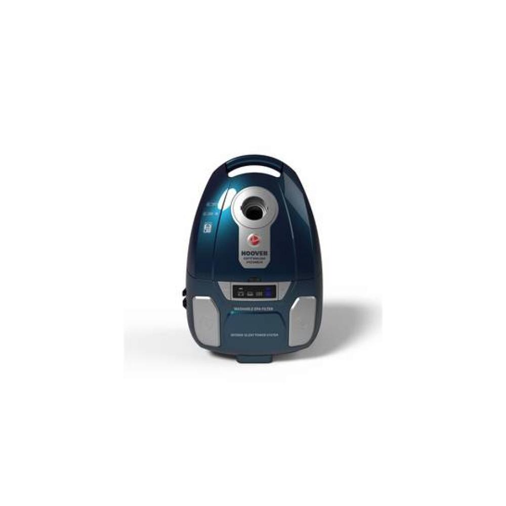 Odkurzacz podłogowy Hoover Optimum Power OP60ALG011 Niebieski