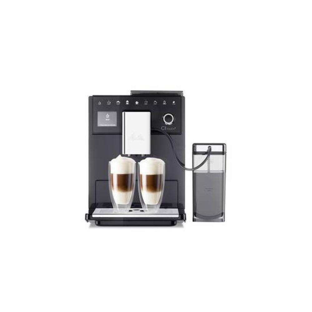 Ekspres do kawy Melitta CI Touch Černé Czarne
