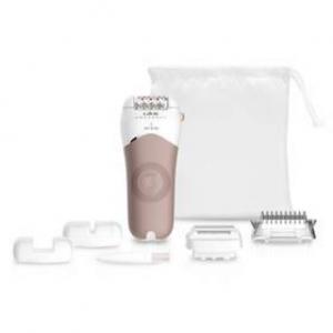 Depilator Rowenta Aquasoft Wet&Dry EP4930F0