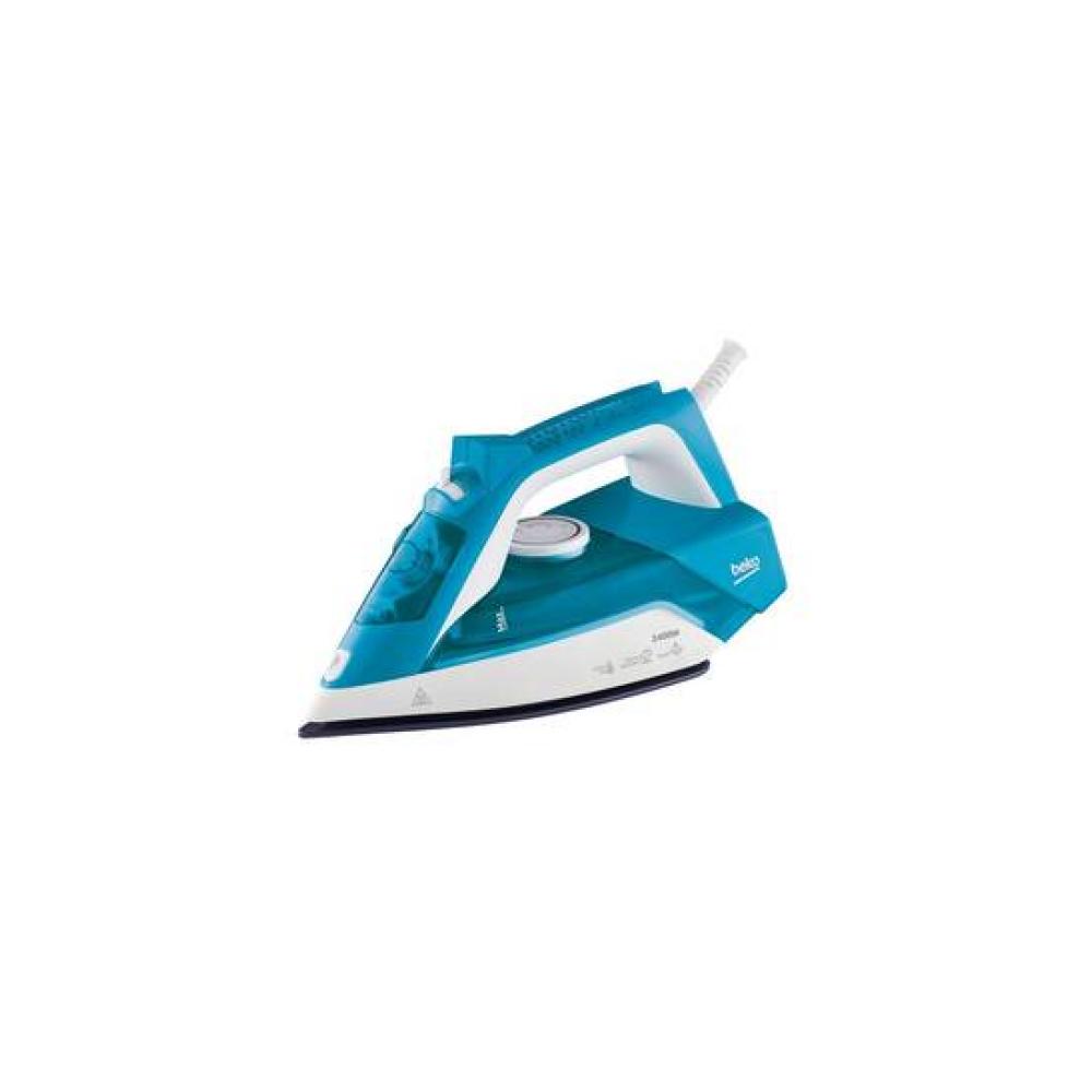 Żelazko Beko SIM3124D Niebieska