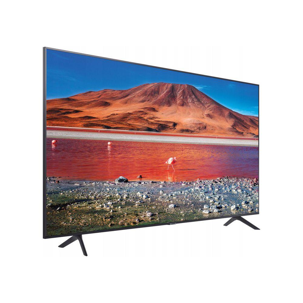 Telewizor Samsung UE55TU7072U 4K Crystal UHD