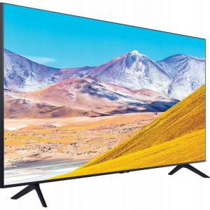 Telewizor Samsung UE55TU8072U 4K UHD 55 cali