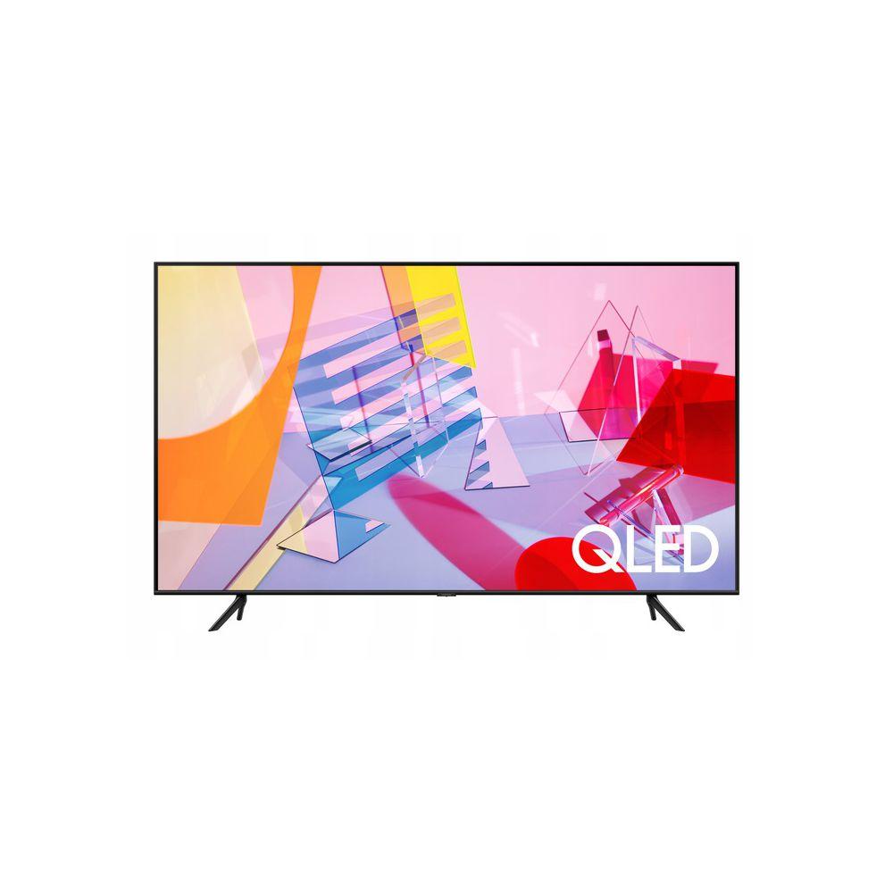Telewizor Samsung QE65Q60TA  QLED  HDR +1rok gwarancji
