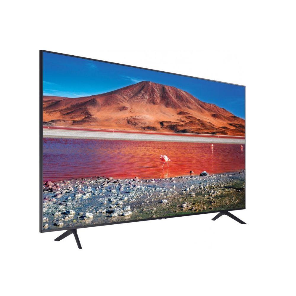 Telewizor Samsung UE43TU7072U 4K Crystal UHD