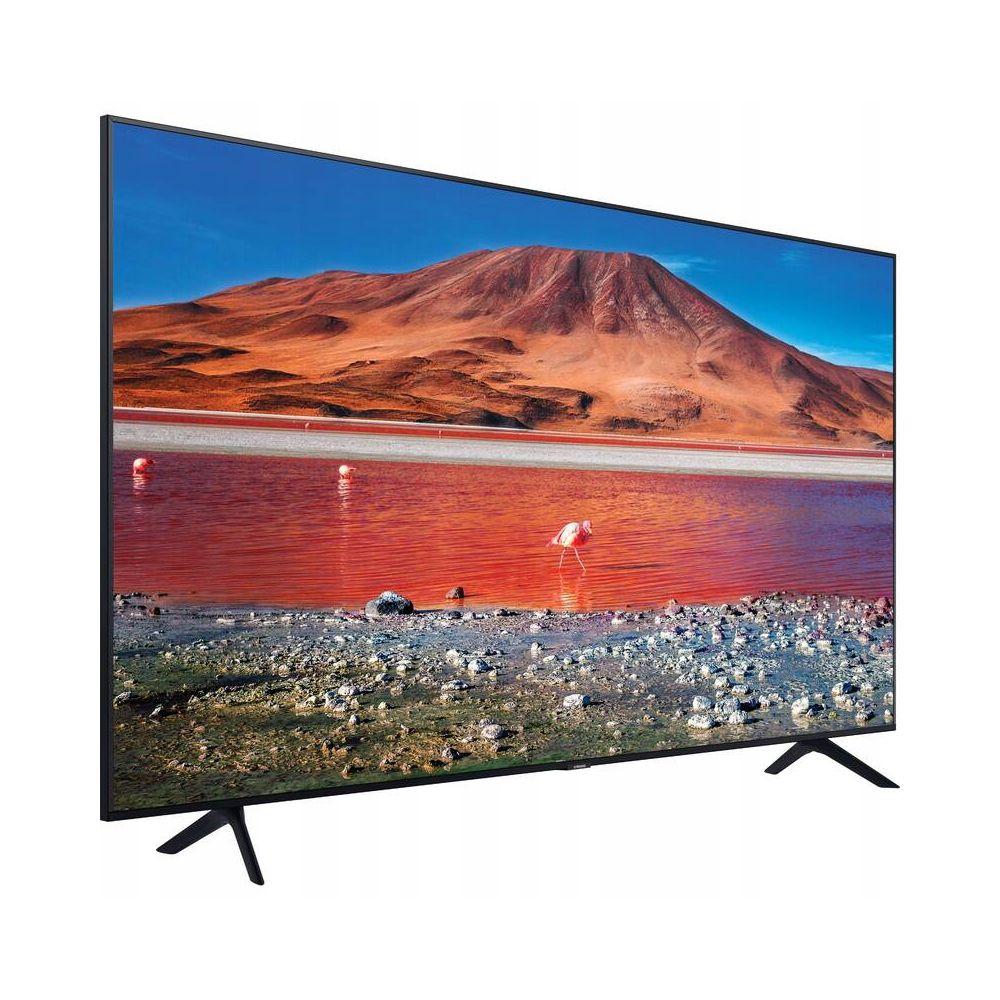 Telewizor Samsung UE65TU7072U 4K Crystal UHD