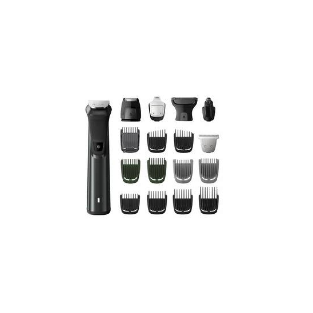 Trymer wielofunkcyjny Philips Series 7000 MG7785/20 Czarny