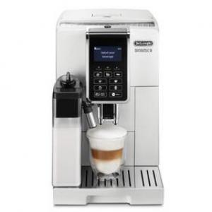 Ekspres do kawy DeLonghi Dinamica Ecam 350.55 W białe