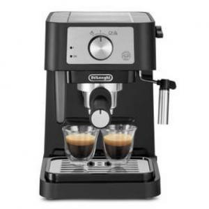 Ekspres do kawy DeLonghi Stilosa EC 260.BK Czarne