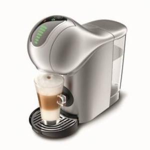 Ekspres do kawy Krups NESCAFÉ Dolce Gusto Genio S Touch KP440E31 Srebrne