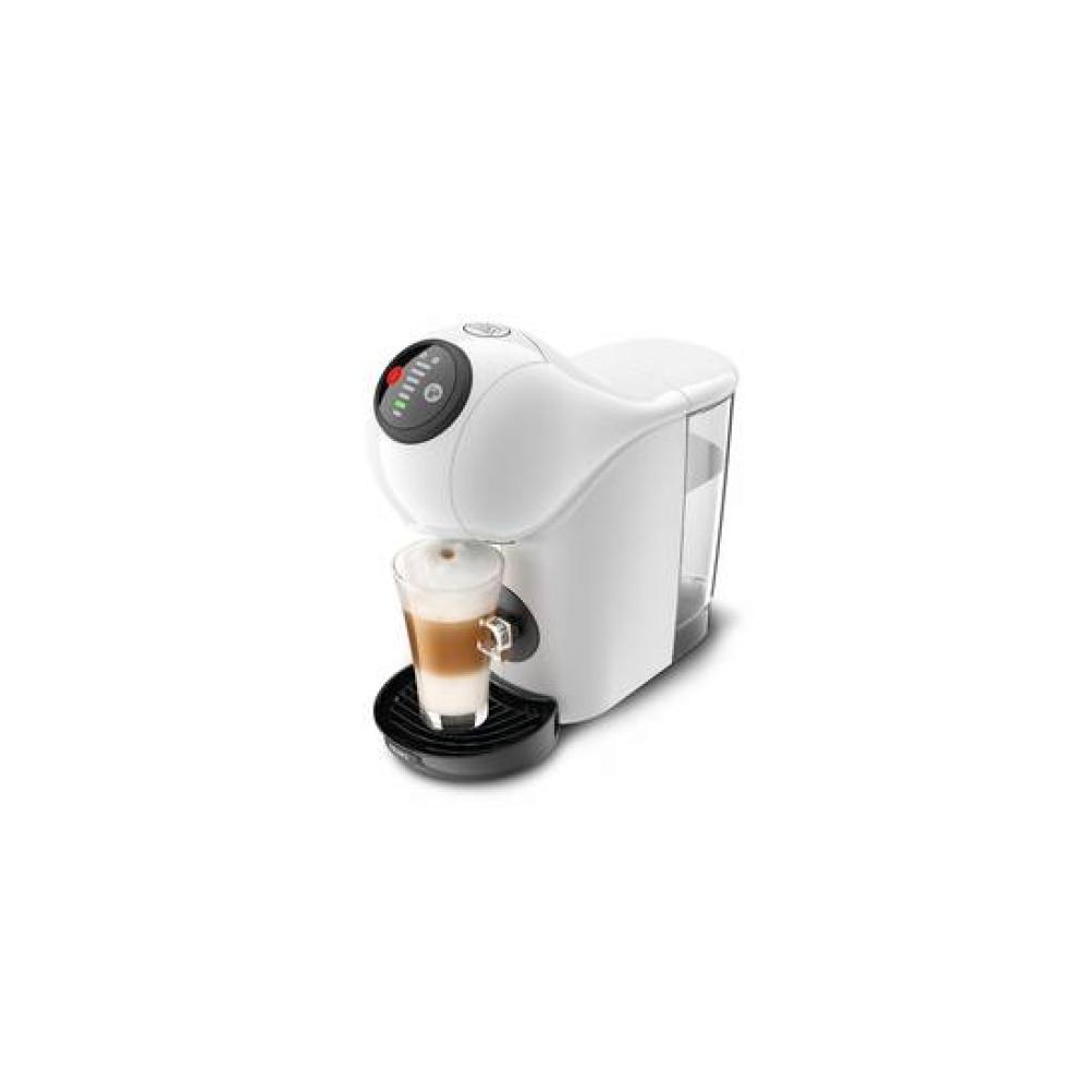 Ekspres do kawy Krups NESCAFÉ Dolce Gusto Genio S KP240131 białe