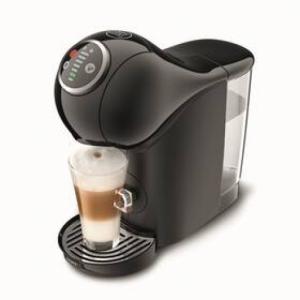Ekspres do kawy Krups NESCAFÉ Dolce Gusto Genio S Plus KP340831 Czarne
