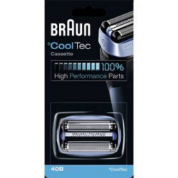Akcesoria do maszynek do golenia Braun CombiPack 40B